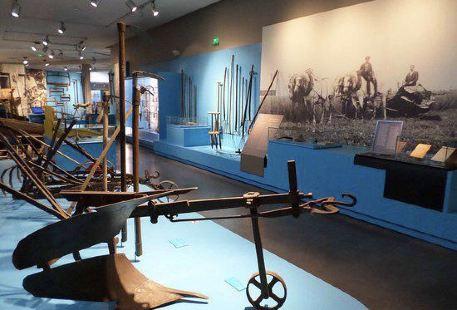 Musee d'Histoire de la Vie Quotidienne