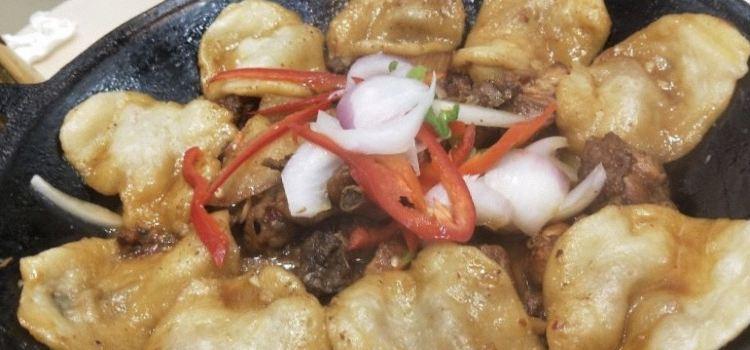 胖媽土菜館(胖媽一分店)3
