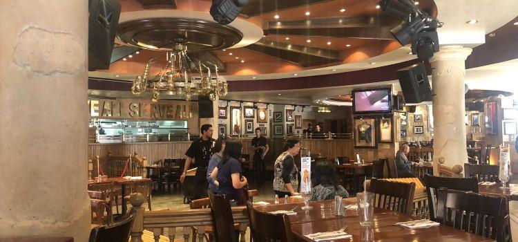 Hard Rock Cafe Sharm El Sheikh2