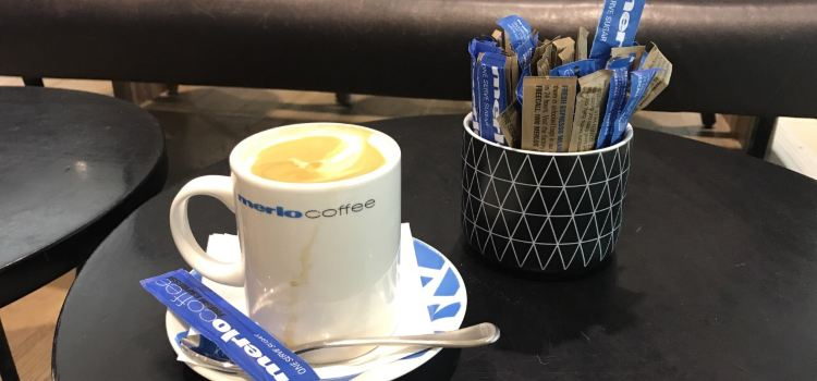 Corretto Cafe & Bar International1