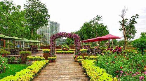Nantong Intercontinental Green Expo