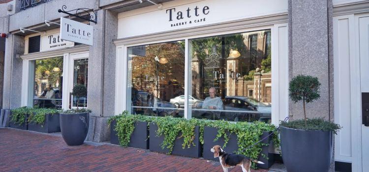 Tatte Bakery & Cafe2