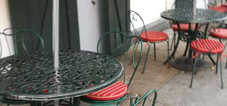 Louisiana Pizza Kitchen French Quarter2