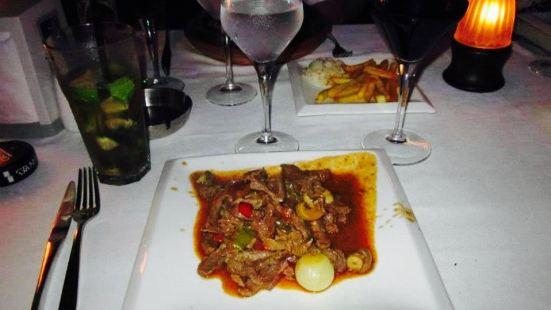 Liman Restaurant Lounge Club