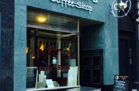 Victoria's Coffee Shop
