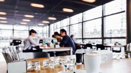KKL World Café