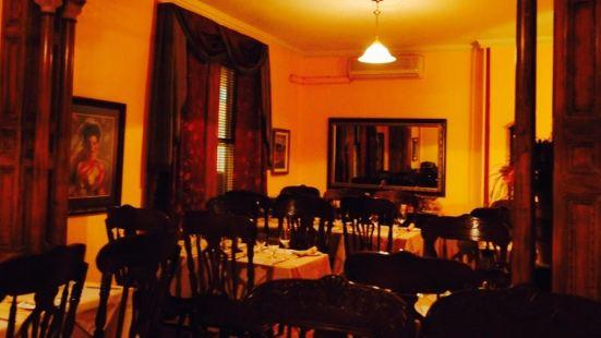 Vice Versa le Restaurant
