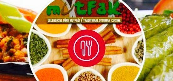 Mutfak Restaurant - Traditional Ottoman Cuisine