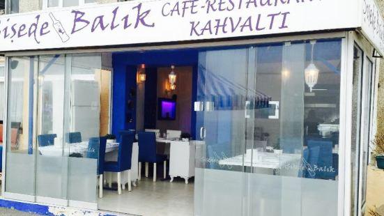 Sisede Balik Cafe-Resaurant-Kahvalti