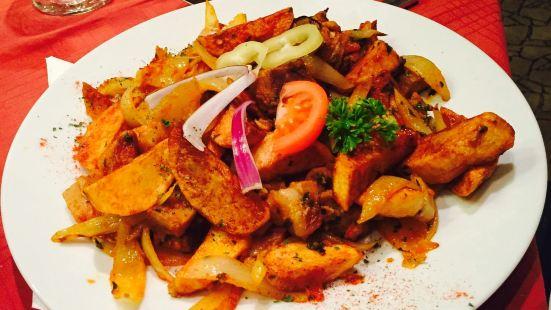 Regős Restaurant