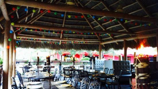 Aloha Grill Luau
