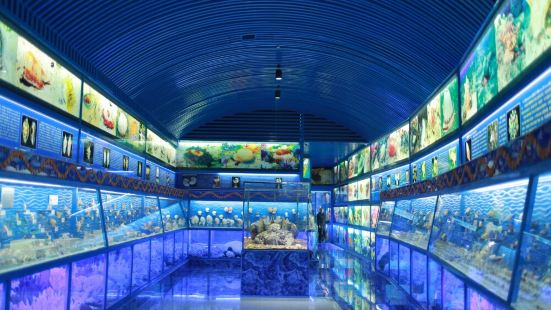 Xiangribeike Museum