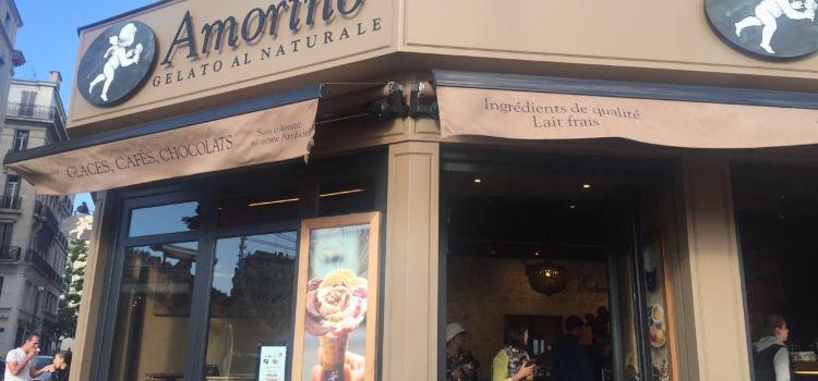 Amorino Cafe1