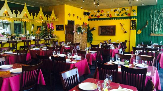 Rom Mai Thai Restaurant