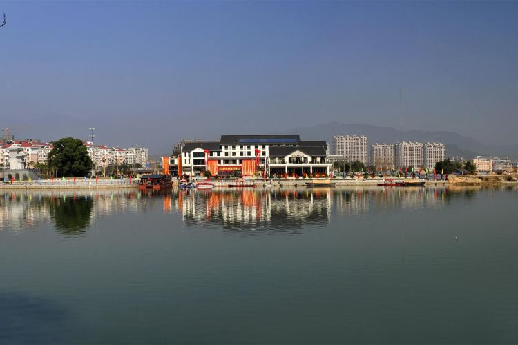 甌江壹號碼頭2
