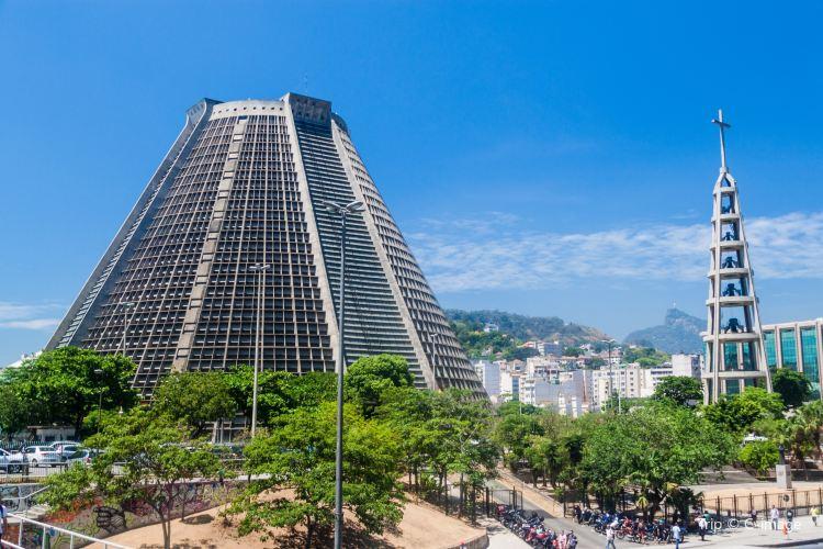 Rio de Janeiro Cathedral2
