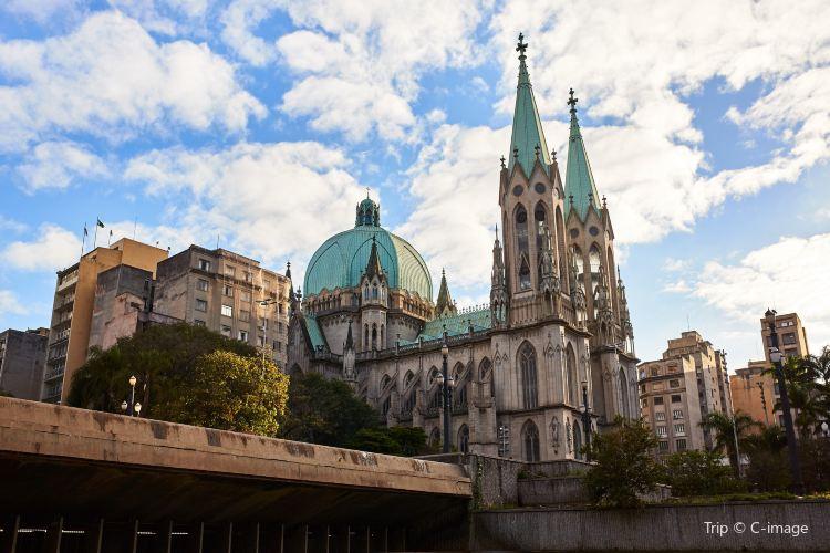 聖保羅大教堂2