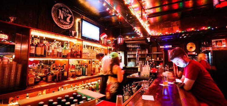 彩虹酒吧燒烤餐廳2