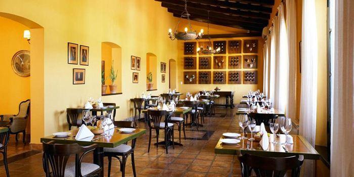 Spice Court Restaurant1