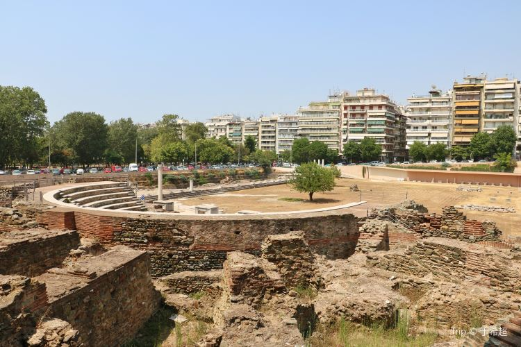 Roman Agora2