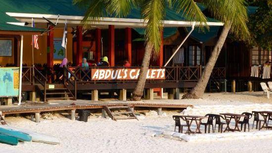 Abdul Chalet Restaurant