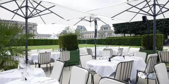 LouLou Paris Restaurant2
