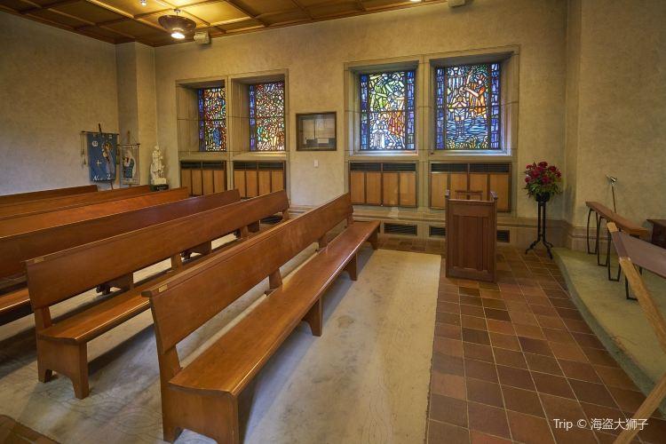 聖瑪麗大教堂4