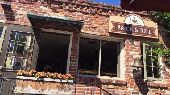 Brick & Bell Cafe