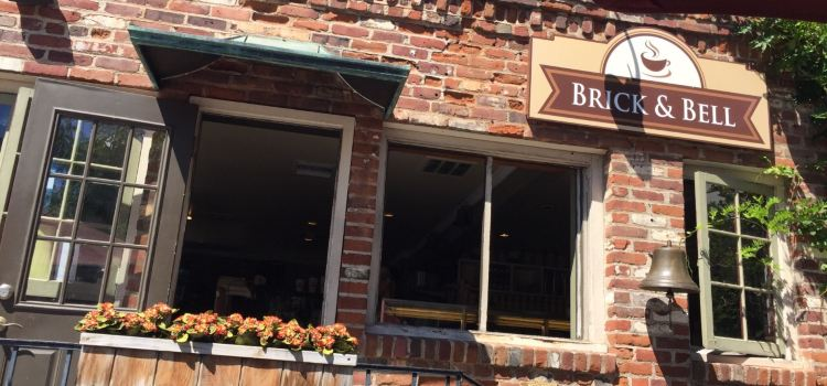 Brick & Bell Cafe1