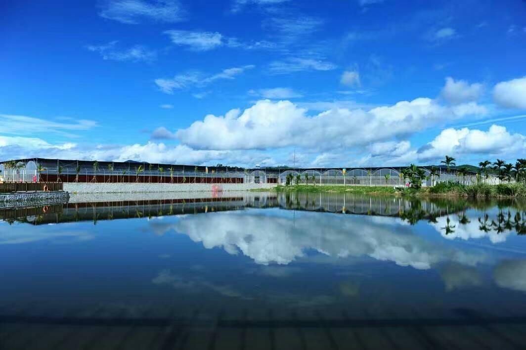 Zhuhaha Farm