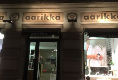 Aarikka