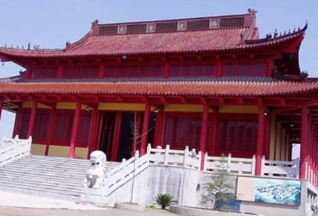 Fabaochan Temple