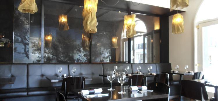 Bentley Restaurant + Bar1