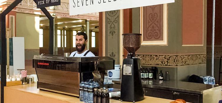 Seven Seeds Coffee Roasters