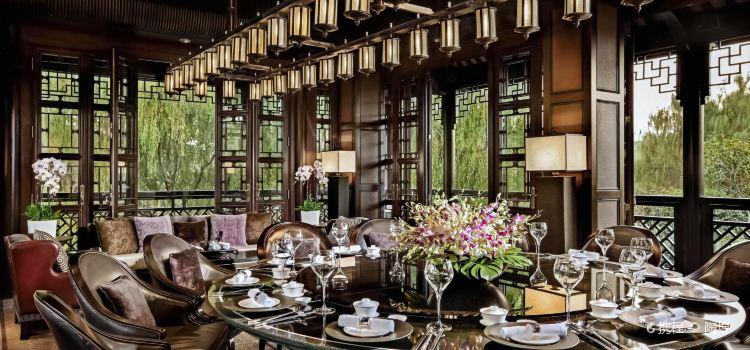 杭州西子湖四季酒店·金沙廳1