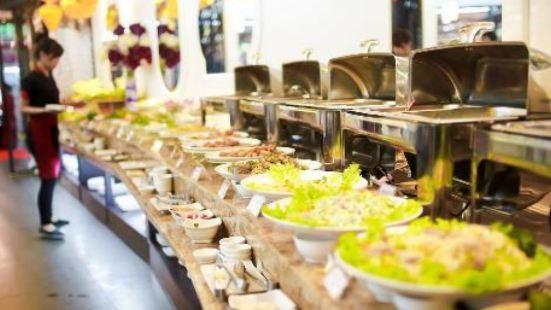 Faifo Buffet Grill & Restaurant