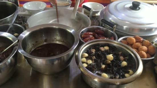 蔣巷味湯店