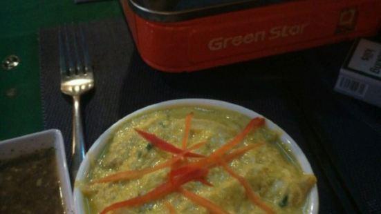高棉美味餐廳