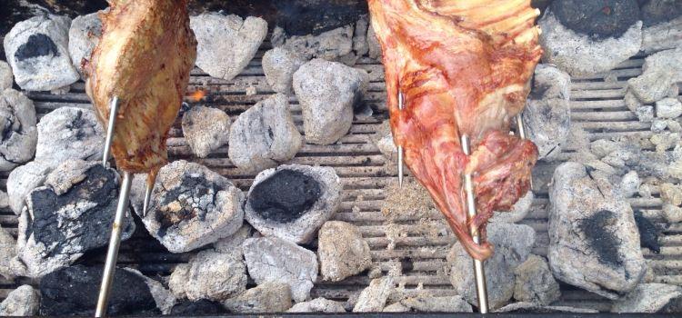 老兵燒烤清真回族烤肉