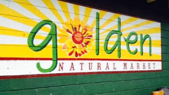 Golden Natural Market