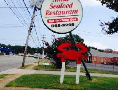 Anna Seafood