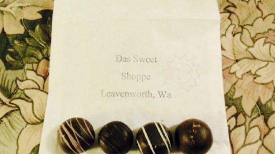 Das Sweet Shoppe