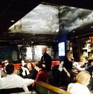 The Sherlock Pub