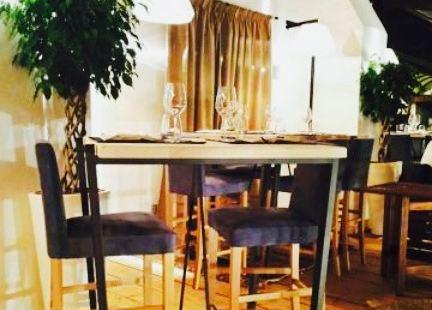 Brusco Wine & Audio Room
