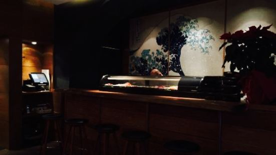 Jorudan Sushi Japanese Fusion Restaurant