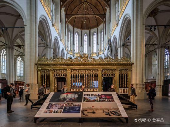 アムステルダム新教会