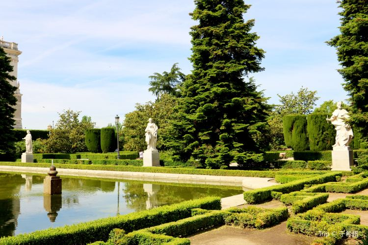 Sabatini Gardens1