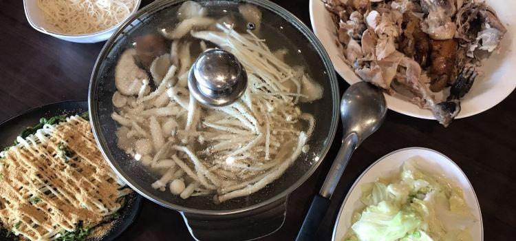 東山棧甕缸雞創始店3