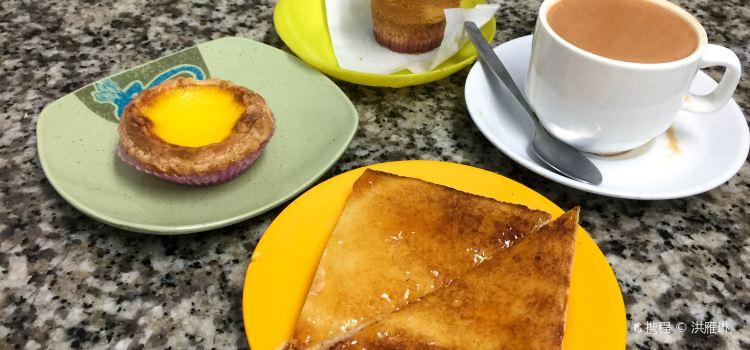 金馬輪咖啡餅店2