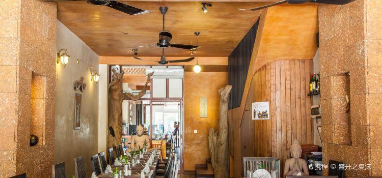 Old House Restaurant1